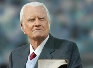 Billy Graham chega aos 99 anos com um legado para o evangelismo