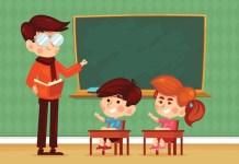 educação infantil