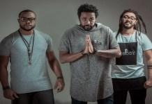 Preto no Branco lança novo single e recebe prêmio
