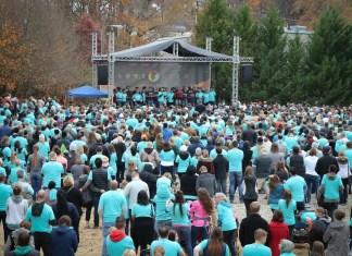 Marcha pró vida no EUA reúne milhares de cristãos