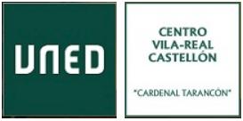 Uned Vila-Real Castellón