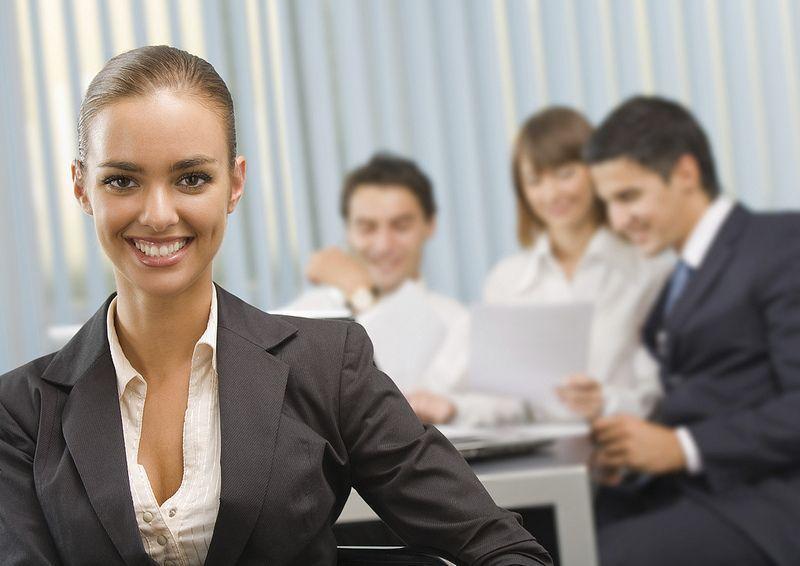 Actualidad, personas, trabajo, negocios, empresa