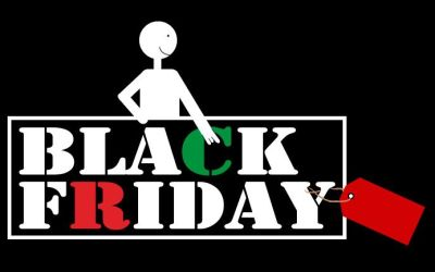 El origen del black friday