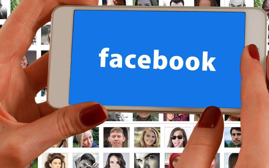 Taller de Facebook