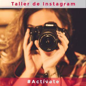 Taller de Instagram @ Asociación de la Prensa de Sevilla | Sevilla | Andalucía | España