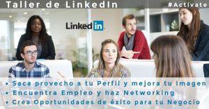Taller de LinkedIn @ Asociación de la Prensa de Sevilla | Sevilla | Andalucía | España