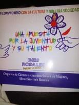 cartel orquesta AlmaClara