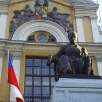 """""""Memorias de la violencia política en Chile: narrativas generacionales del periodo 1973-2013"""""""