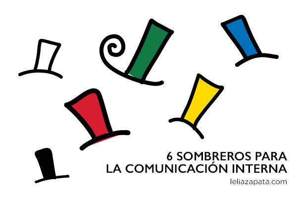 6-sombreros-para-la-comunicacion-interna (1)