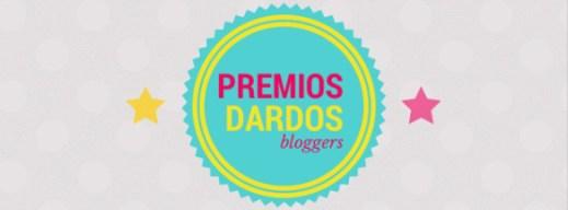 Dardos premios bloguers