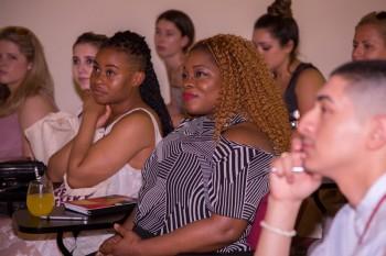 Durante las clases
