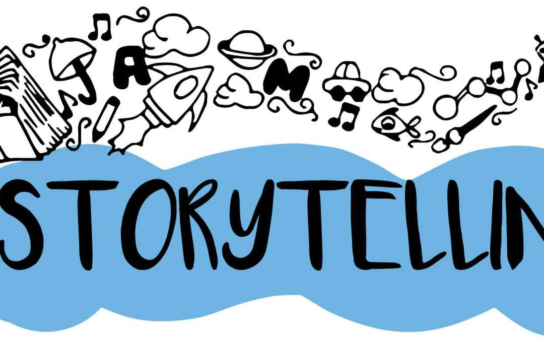 Come fare storytelling con il blog