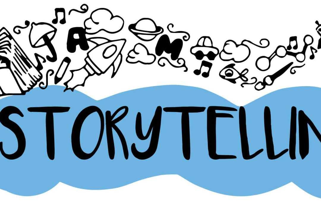 Come fare storytelling con il blog