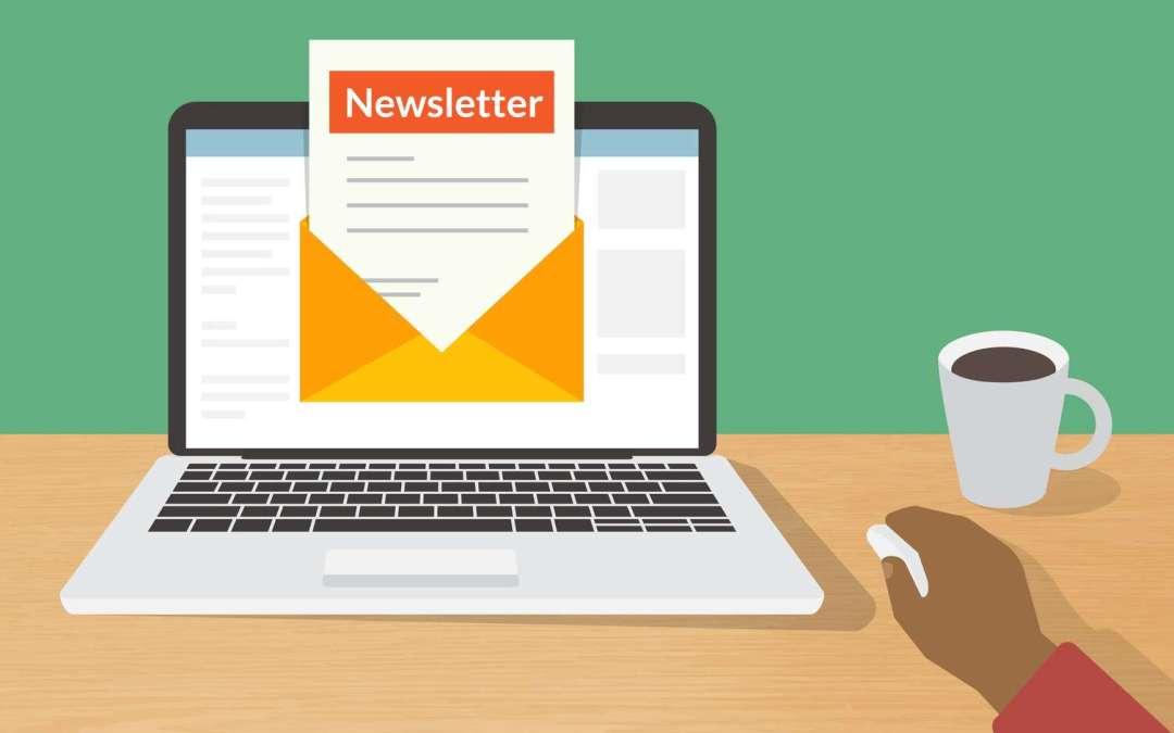 Newsletter: come ottenere il massimo da questo strumento