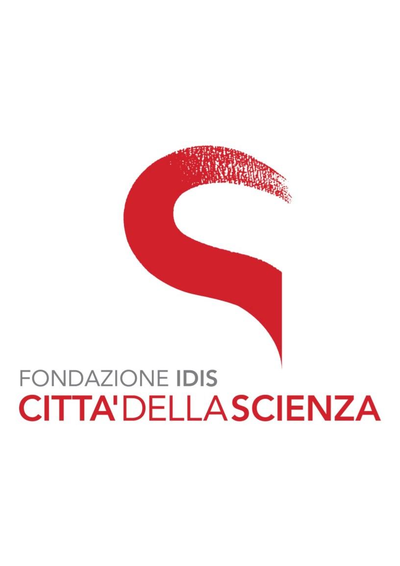 Logo città della scienza