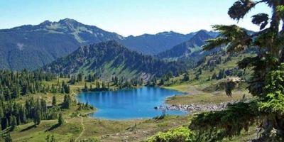 Mite parco nazionale Sila