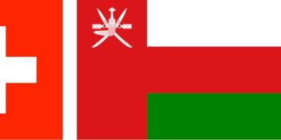 Svizzera e Oman