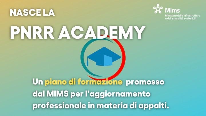 PNRR-academy
