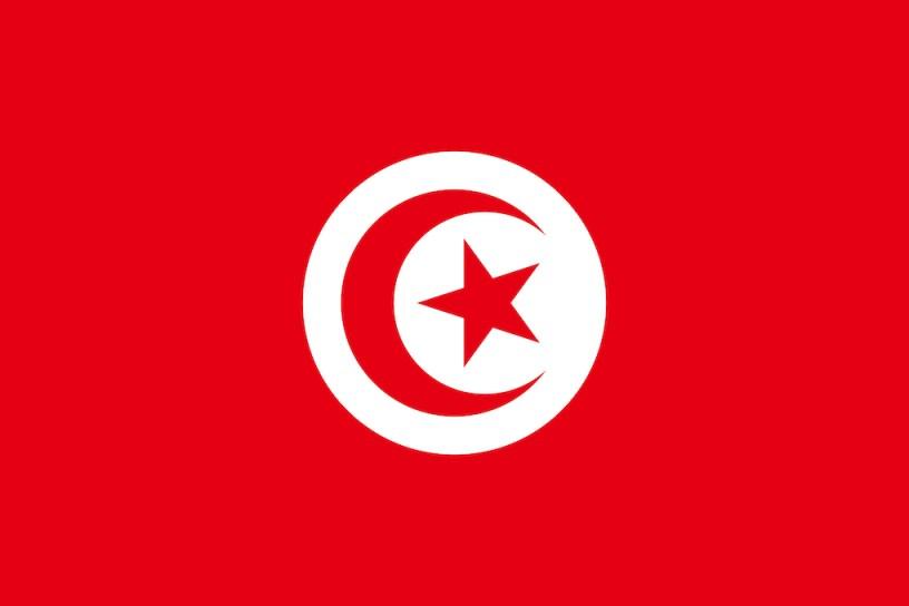 Tunisia-bandiera