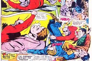 America-Best-Comics
