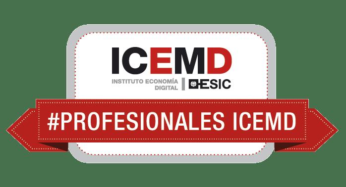 Sello profesionales ICEMD