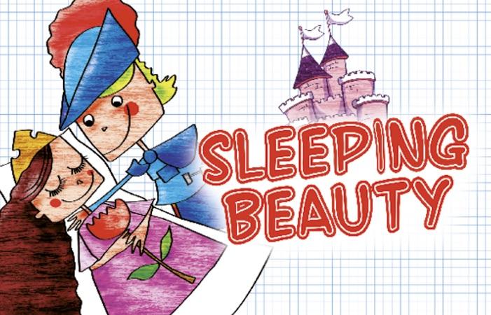 Sleeping Beauty. Sinopsis