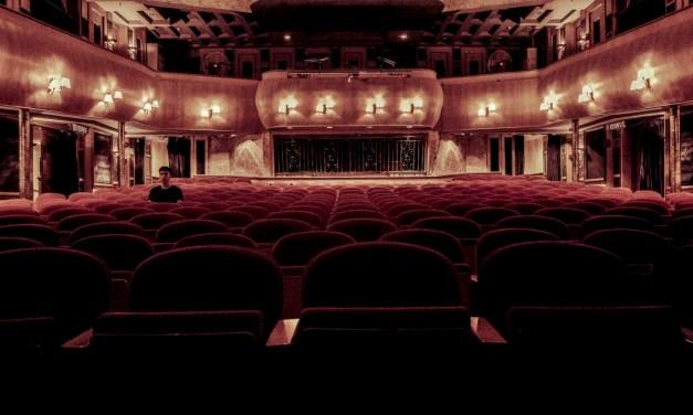Sobre la producción teatral I