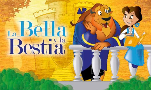 La Bella y la Bestia, un relato universal