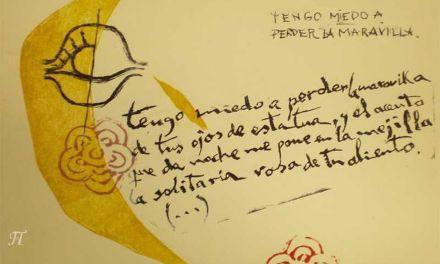 La huella de García Lorca