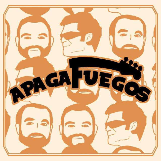 Te presentamos a… Apagafuegos