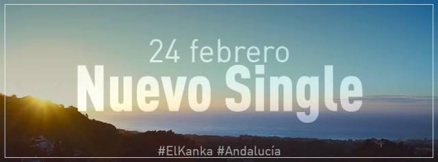 El Kanka lanzará nuevo single el 24 de febrero «Andalucía»