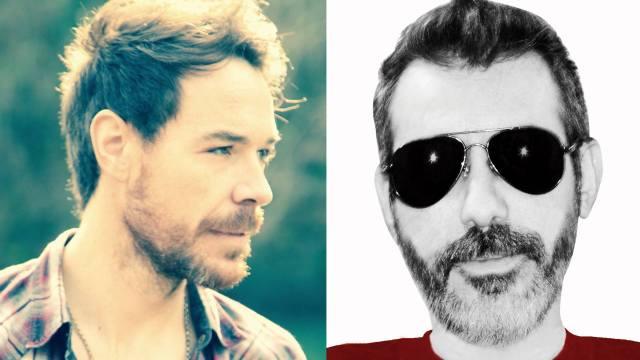 David Feito y Serch Alcántara en «Concierta Independencia»