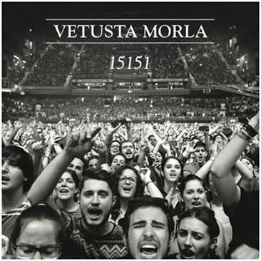 Vetusta Morla estrena en México «15151»