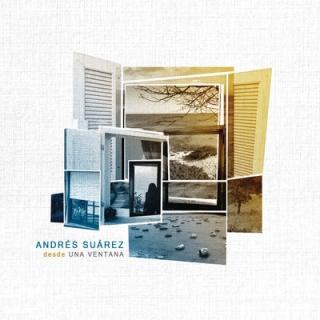Andrés Suarez alcanza el N°1 en ventas «Desde una ventana»