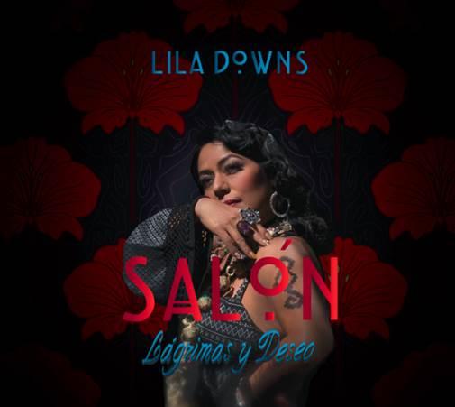 Lila Downs presenta su nuevo sencillo «Urge»