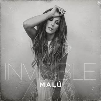 MALÚ estrenará su nuevo sencillo «INVISIBLE»