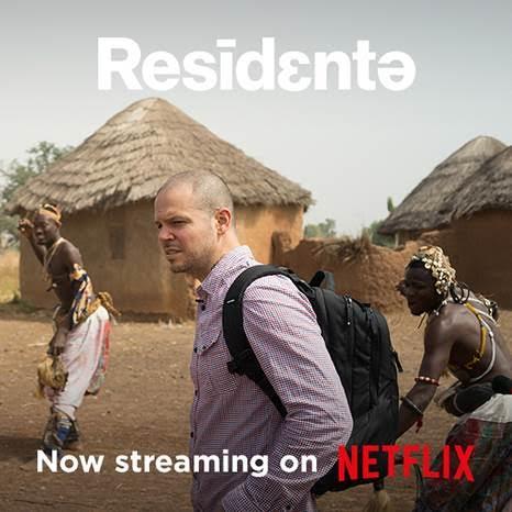 El documental RESIDENTE ya está disponible en Netflix