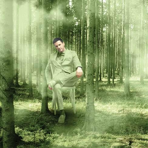 AXEL estrena el videoclip «AGUARIBAY» de su disco SER