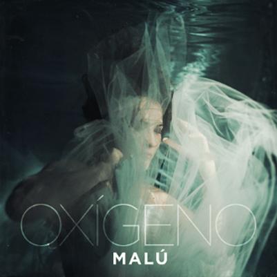 MALÚ estrena OXÍGENO duodécimo álbum de su carrera