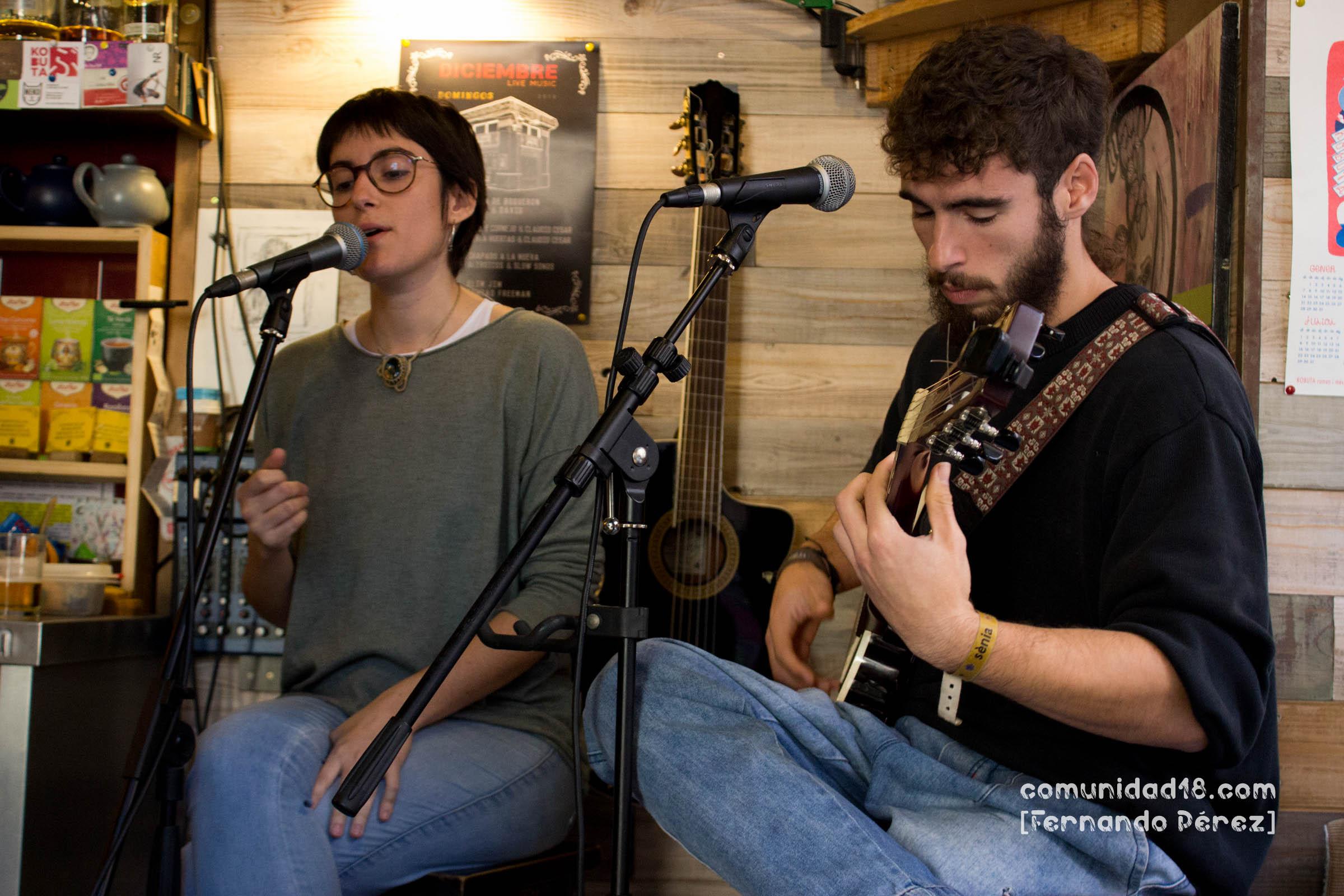 SONS DE BARCELONA | EMOCIONES