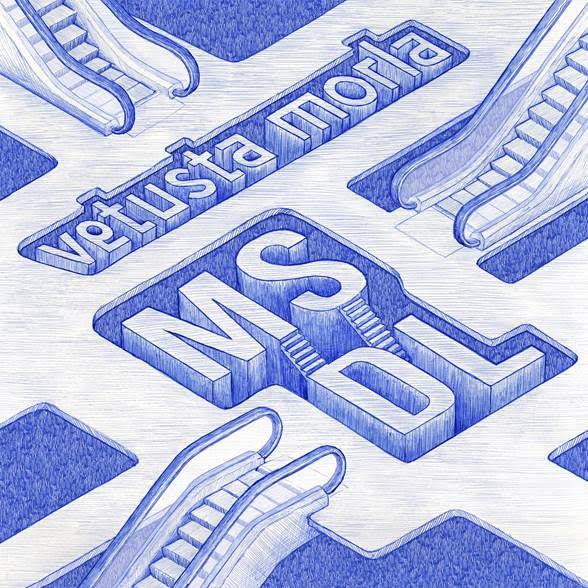 Vetusta Morla anuncia nuevo álbum MSDL