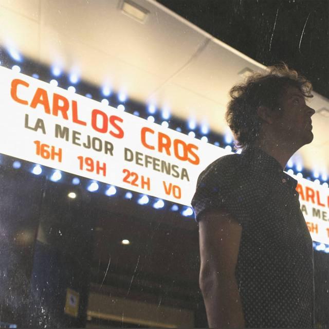 Carlos Cros reinterpreta sus canciones con amigos