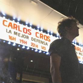 Carlos Cros La mejor defensa