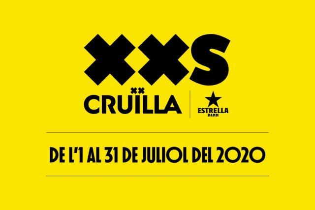 VOLVER A LA MÚSICA EN CRUILLA XXS