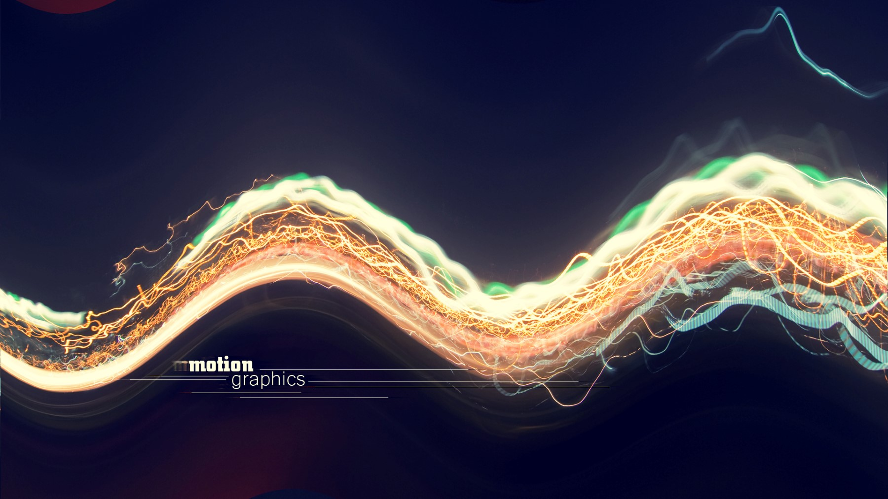 Motion Graphics  Works