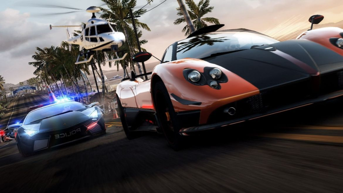 Need for speed hot pursuit remastered, disponible ya - Comunidad Blogger