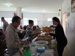 Encontro de Coroinhas no Recanto - 2013