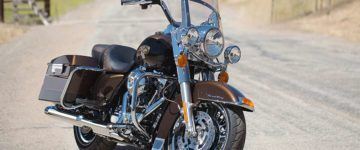 HARLEY DAVIDSON ROAD KING 11 Th ANNIVERSARY