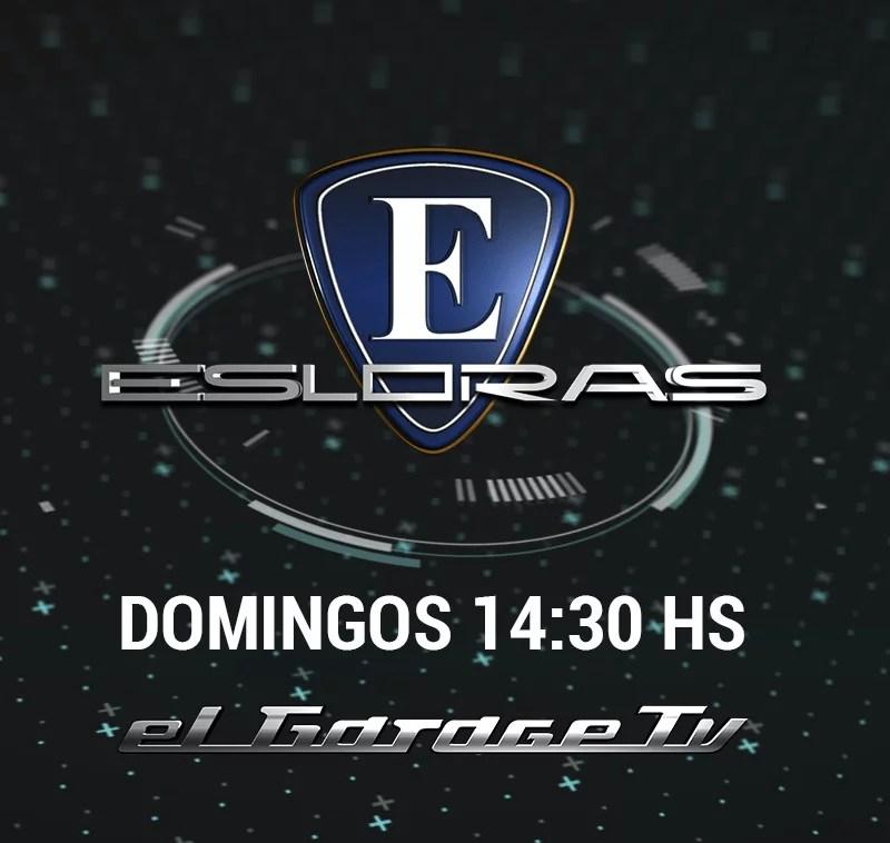 ESLORAS TV