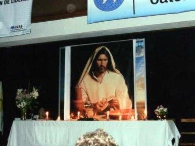 Ecuentro ICCRS 2010 001